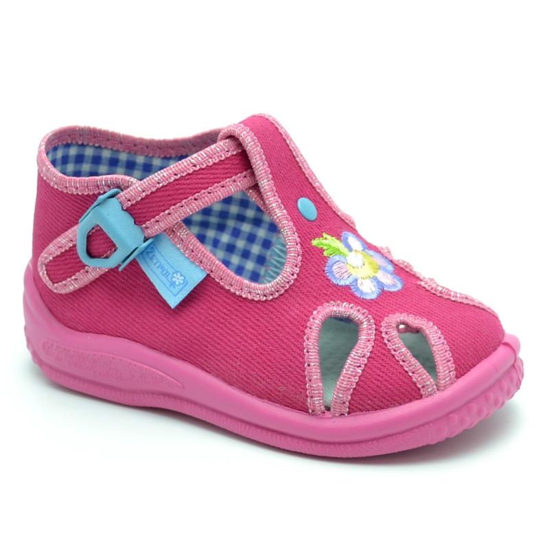 Zetpol - Детские тапочки и обувь для дома