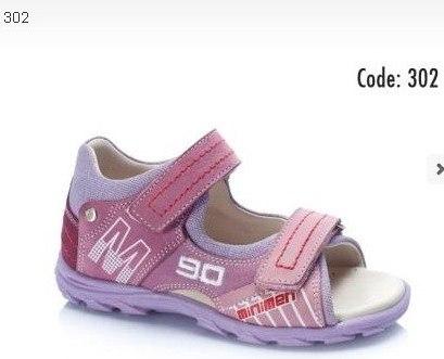 c963781c3 Босоножки Minimen 302-13 › детская ортопедическая обувь купить ...