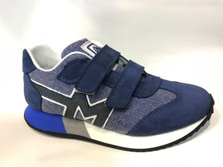 ad7b37035 Кроссовки минимен 9А-05 › детская ортопедическая обувь купить ...